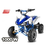 Nitro Motors ECO Speedy Quad | 1000W | 8 inch