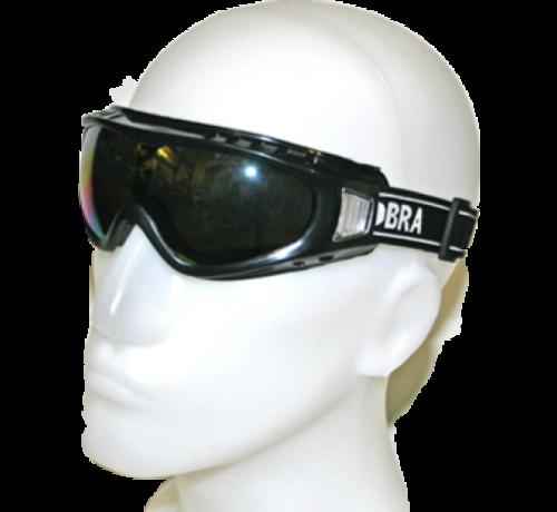 Nitro Motors Crossbril voor kinderen met UV-bescherming