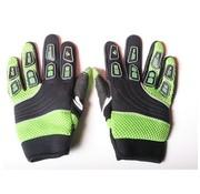 Nitro Motors Cross handschoenen | Kinderen | Groen