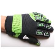 Nitro Motors Cross handschoenen | Volwassenen | Groen