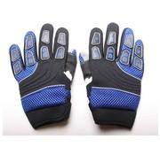 Nitro Motors Cross handschoenen | Kinderen | Blauw