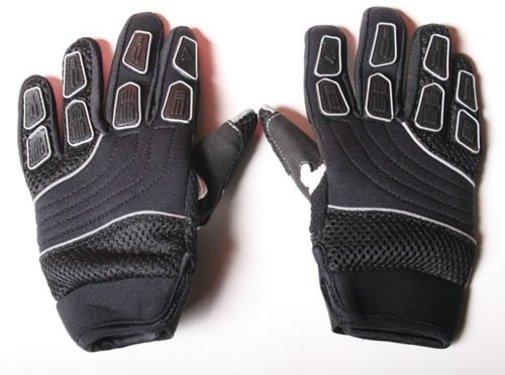 Nitro Motors Cross handschoenen | Kinderen | Zwart