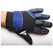 Nitro Motors Cross handschoenen | Volwassenen | Blauw