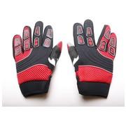 Nitro Motors Cross handschoenen | Kinderen | Rood