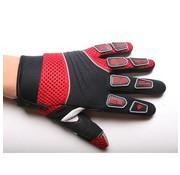 Nitro Motors Cross handschoenen | Volwassenen | Rood