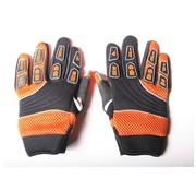 Nitro Motors Cross handschoenen | Kinderen | Oranje