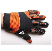 Nitro Motors Cross handschoenen | Volwassenen | Oranje