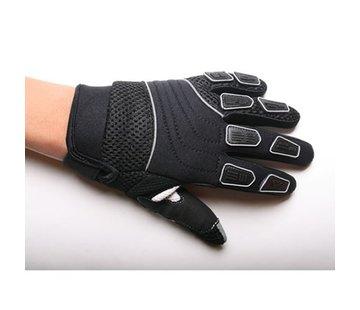 Nitro Motors Cross handschoenen   Volwassenen   Zwart