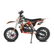 Nitro Motors Gazelle Dirtbike | E-Start | Automaat | 49cc