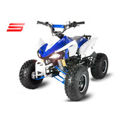 Nitro Motors SPEEDY R8 S-Line | E-Start | Automaat  | 125cc
