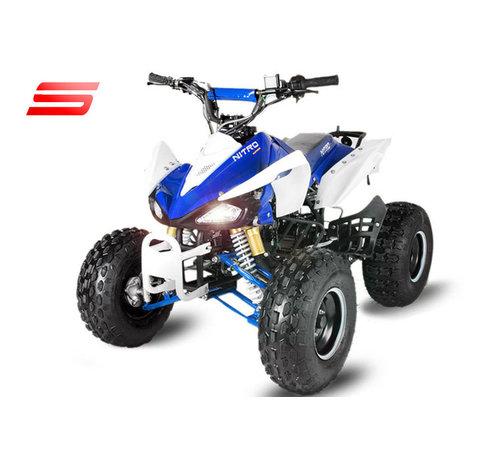 Nitro Motors (Elektrische) KinderQuads vanaf 49cc