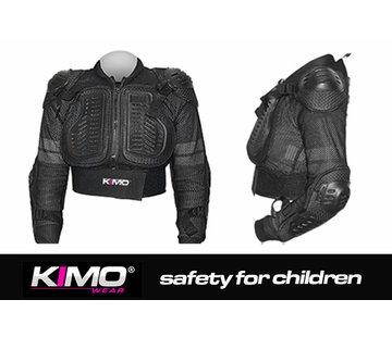 KIMO Harnas | Chestprotector
