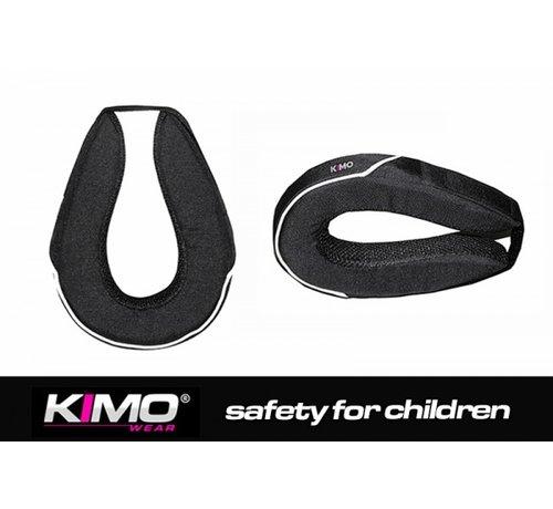 KIMO Bodyprotectors / Neckprotector - Beschermende kleding voor uw kinderen!
