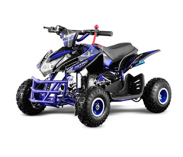 Nitro Motors Jumpy Premium | 49cc | 4 inch
