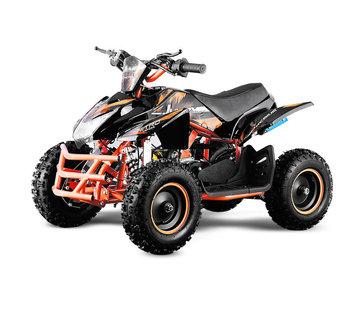 Nitro Motors JUMPY Premium | 49cc | 6 inch