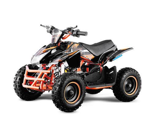 Nitro Motors Jumpy Premium kinderquad | trekstarter