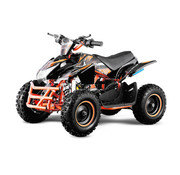Nitro Motors JUMPY Premium | 49cc | 6 inch | E-start | Tuning