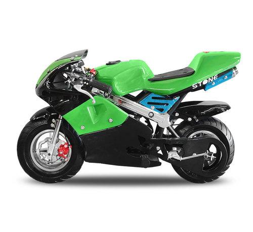 Nitro Motors Pocketbike 49cc automaat
