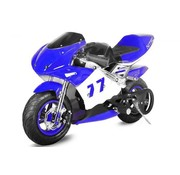 Nitro Motors NIEUW! Racing Pocketbike - PS77
