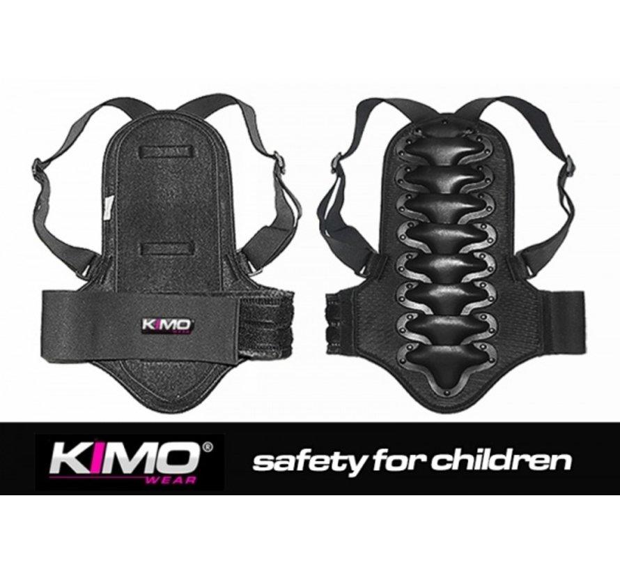 Bodyprotectors - Beschermende kleding voor uw kinderen!