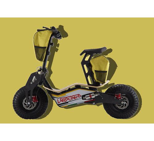 Velocifero Velocifero MAD 1000W elektrische step - Unieke Design