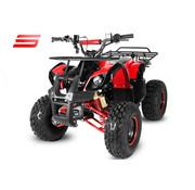Nitro Motors TORONTO RG8 S | E-Start | Automaat