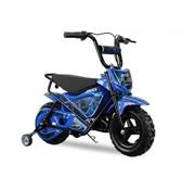 Nitro Motors Eco Flee Pocketbike | 250W