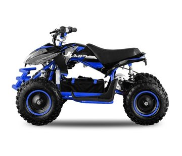 Nitro Motors ECO Jumpy Premium | 6 inch | 800W