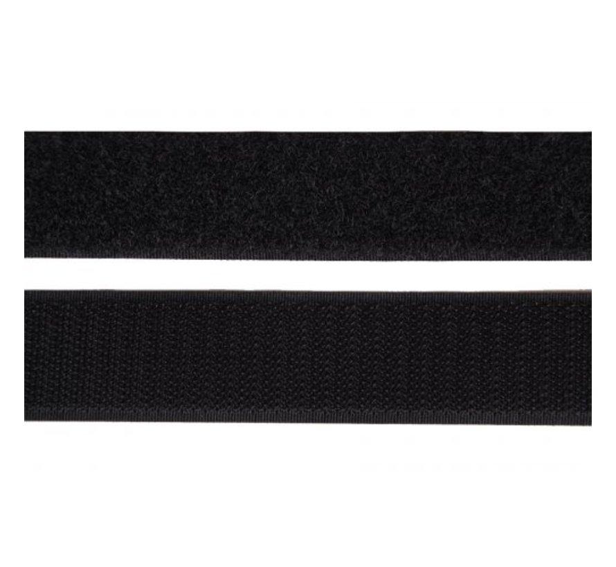 Klittenbandjes / Velcro's voor je hoverkart