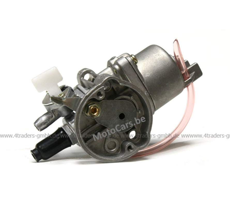 Carburateur/ Carburator voor kinderquads