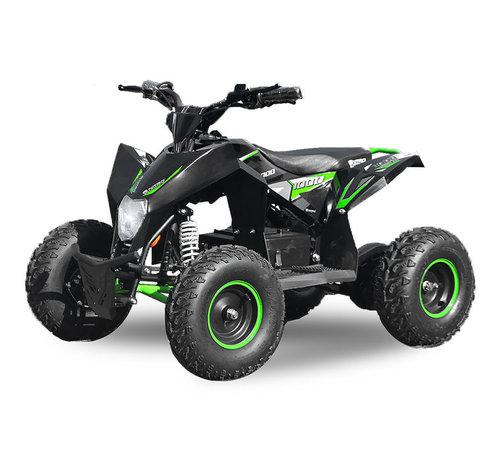 Nitro Motors Elektrische MADOX XXL Deluxe kinderquad