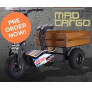 Velocifero Velocifero MAD Cargo | PRE-ORDER