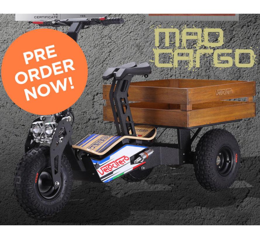 Velocifero MAD Cargo Pre-Order