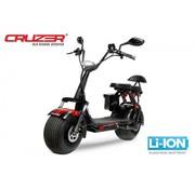 Eco Cruzer - Elektrische FAT-Wheel Scooterstep