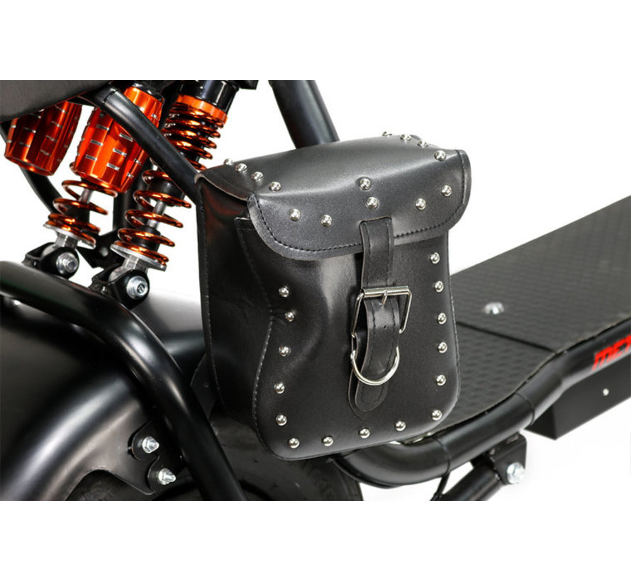 Elektrische Fat Scooter E-step 1000W