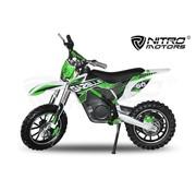Nitro Motors Eco Gazelle | 500W | 24V