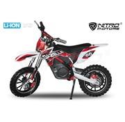 Nitro Motors Eco Gazelle | 500W | 36V Lithium