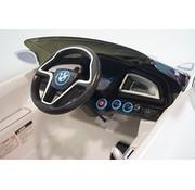 Stuur BMW i8