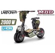 Velocifero Velocifero MAD 2000W E-step