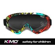 KIMO Crossbril 100% UV-bescherming