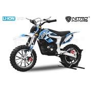 Nitro Motors Eco Gepard | 500W | 36V Lithium