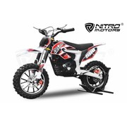 Nitro Motors Eco Gepard | 500W | 24V