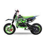 Nitro Motors Bullbike Dirtbike V2  | Automaat | 49cc