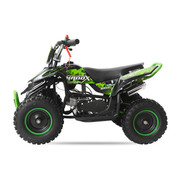 Nitro Motors MADOX | 49cc | E-start | 6 inch