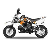 Nitro Motors Storm Dirtbike | E-start | Automaat | 90cc