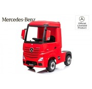 Mercedes-Benz Mercedes Actros Truck 4x4 2-persoons