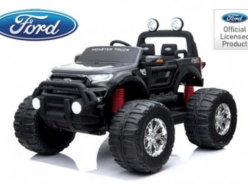 Ford Ford Monster Truck 4x4 2-persoons