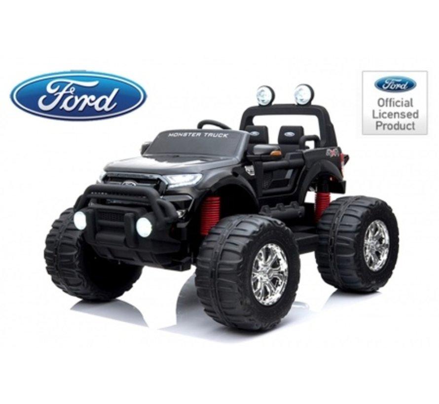 Ford Monster Truck kinderjeep 4WD