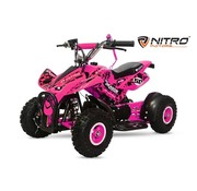 Nitro Motors Dragon Sport Edition | 4 inch