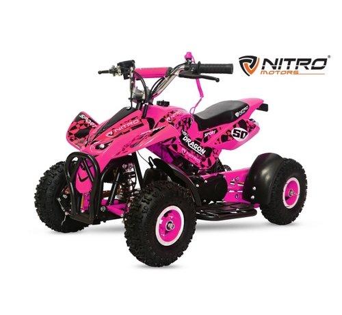 Nitro Motors Dragon Sport Edition 4 Inch